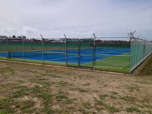 Sancta Maria College – Synthetic Turf Development