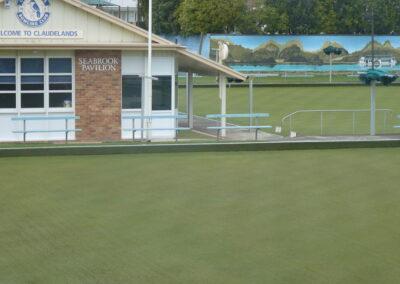 Claudelands Bowling Club
