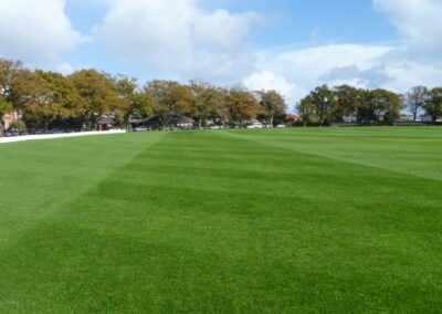 Kings College No1 Field