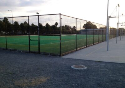 Pakuranga College – Synthetic Turf Development