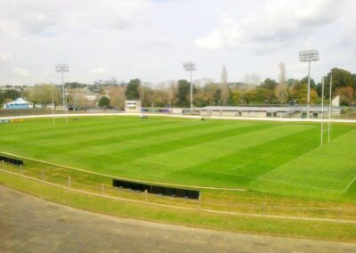 Western Springs Stadium Redevelopment